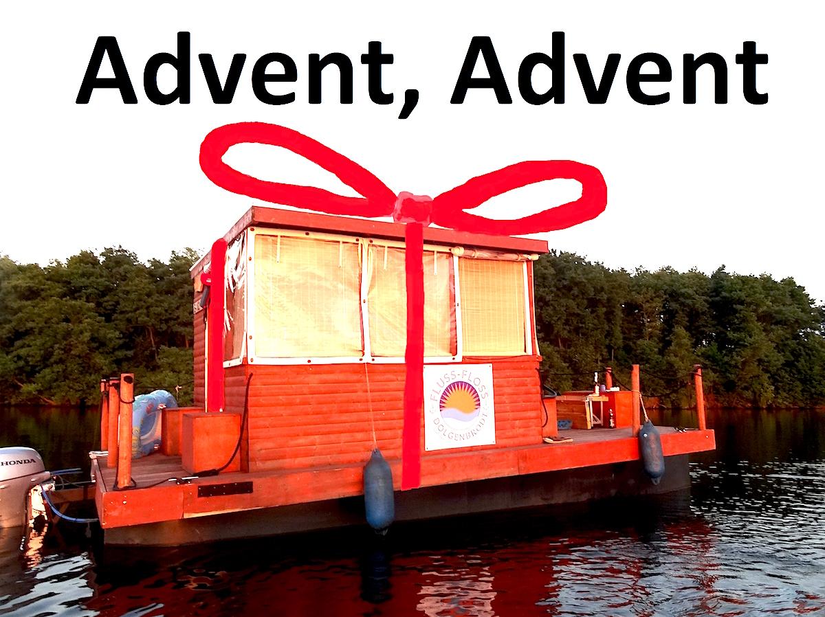 Geschenkidee zu Weihnachten? Mit unserem Gutschein 10 Prozent sparen!